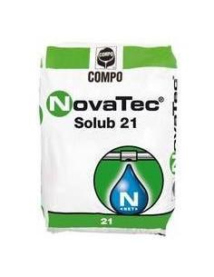 NOVATEC SOLUB 10-0-32 KG.25