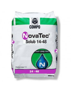 NOVATEC SOLUB 14-48 KG.25