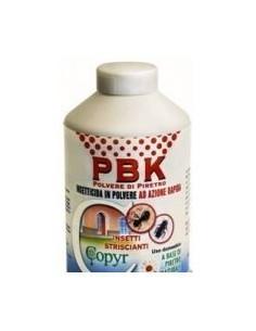 PBK POLV. PIRETRO GR.250 miglior prezzo