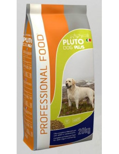 PLUTO PLUS SMALL 24/9 KG.20