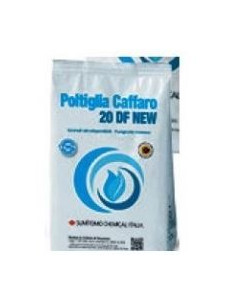 POLTIGLIA BORDOLESE 20 GD NC CAFFARO KG.10 Miglior Prezzo