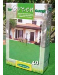 PRATO TOP GREEN GARDEN KG.1