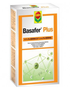 BASAFER PLUS KG.1